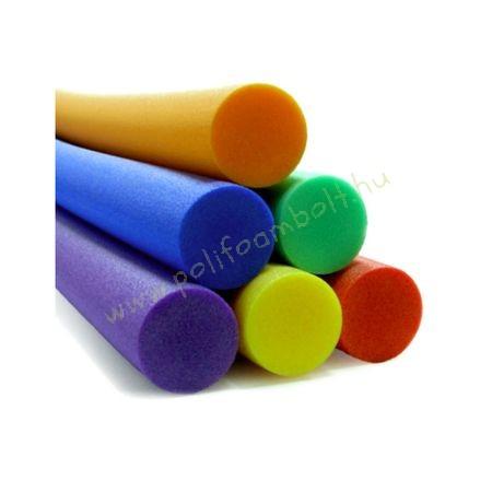 Úszó rúd Polifoam vegyes színekben PRO-STAR